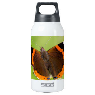 Alter Admiral 10 Oz Insulated SIGG Thermos Water Bottle