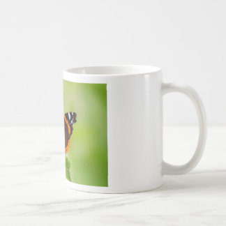 Alter Admiral Classic White Coffee Mug