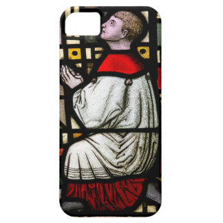 Alter Boy Stained Glass iPhone SE/5/5s Case