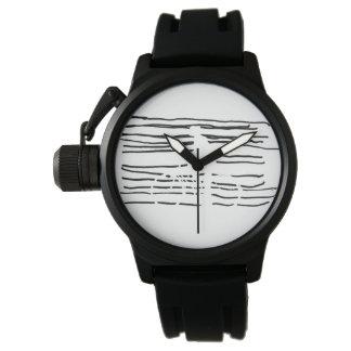 Alter design Mans watch