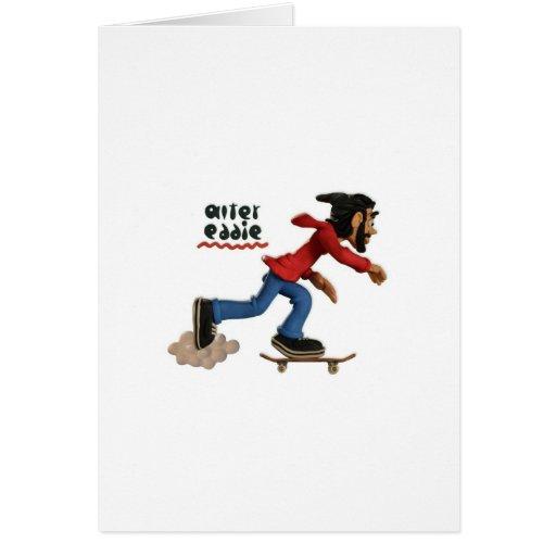 alter eddie card