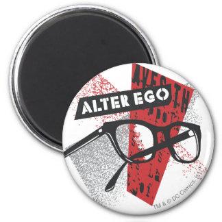 Alter Ego 2 Inch Round Magnet