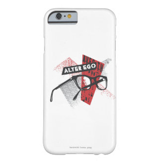 Alter Ego Barely There iPhone 6 Case