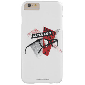 Alter Ego Barely There iPhone 6 Plus Case