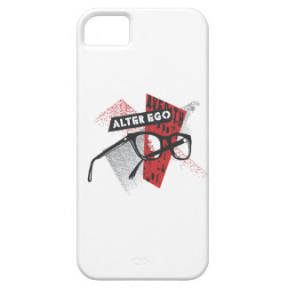 Alter Ego iPhone SE/5/5s Case