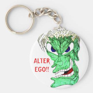 ALTER EGO!! KEY CHAIN