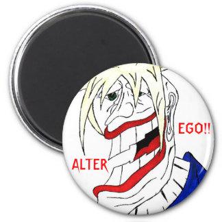 ALTER EGO!! MAGNET