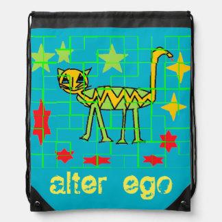 Alter ego mochila
