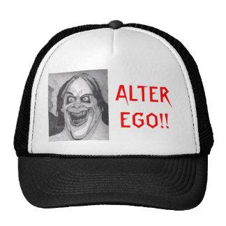 ALTER EGO!! TRUCKER HAT