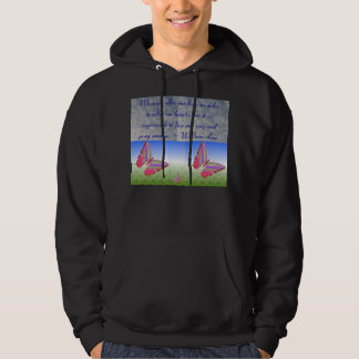 alter our lives mens hoodie