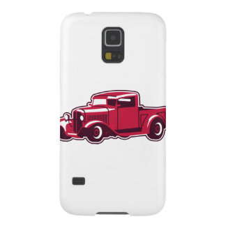 alter Pickup Galaxy S5 Cover