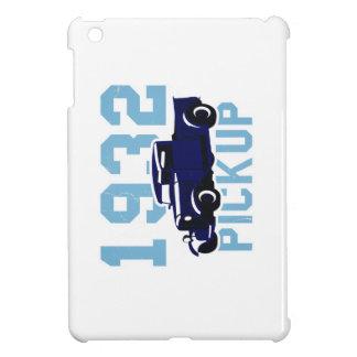 alter Pickup iPad Mini Case