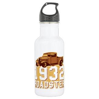 alter Pickup 18oz Water Bottle