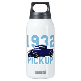 alter Pickup 10 Oz Insulated SIGG Thermos Water Bottle