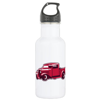 alter Pickup Stainless Steel Water Bottle