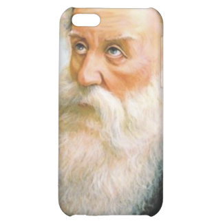 Alter Rebbe Cover For iPhone 5C