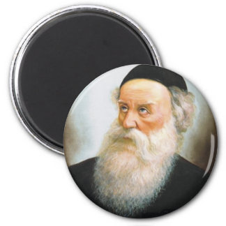 Alter Rebbe 2 Inch Round Magnet