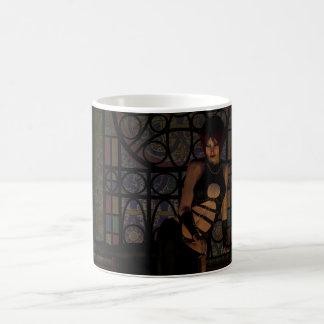 Alter Warrior Coffee Mug