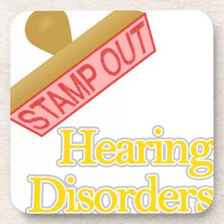 Alteraciones del oído posavaso