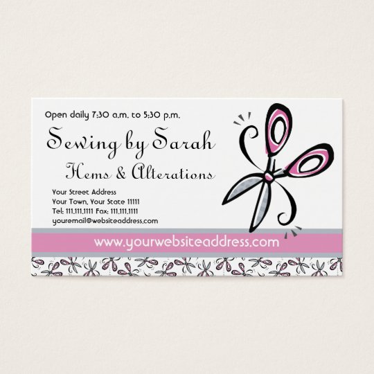 Craft Cleaners Alterations