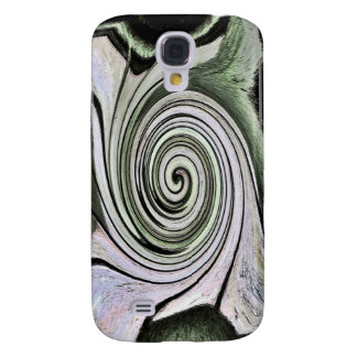 Altered Abstract  Galaxy S4 Cover