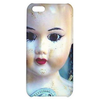 altered art doll case iPhone 5C cases