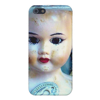 altered art doll case iPhone 5 covers
