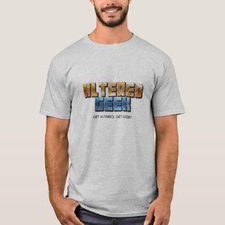 Altered Geek, Get Altered Get Geeky T-Shirt