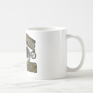 altered state drag racing hot rod mugs