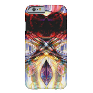 Altered States Abstract Barely There iPhone 6 Case