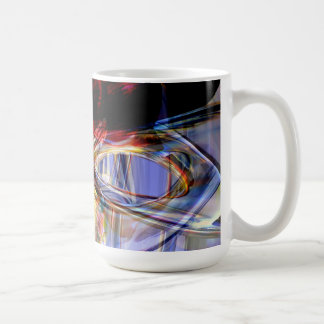 Altered States Abstract Coffee Mug