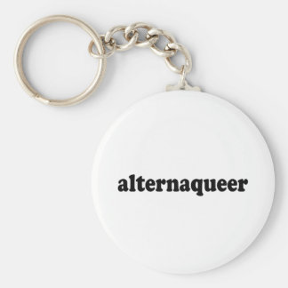 ALTERNAQUEER KEY CHAINS