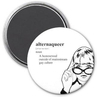 ALTERNAQUEER MAGNETS