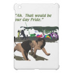 Alternate Lifestyles - LGBT - Lions, Gay Pride Case For The iPad Mini