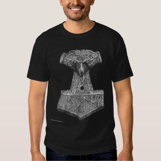 Alternate Thor's Hammer T-shirt