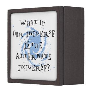 Alternate Universe Gift Box