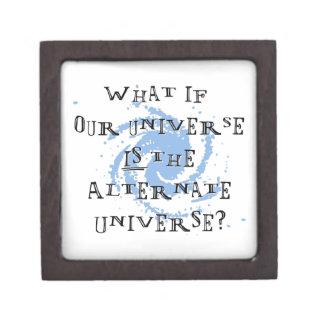 Alternate Universe Jewelry Box