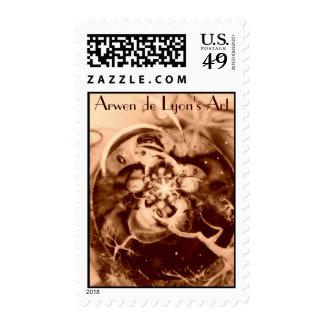 Alternate World 2 Stamps