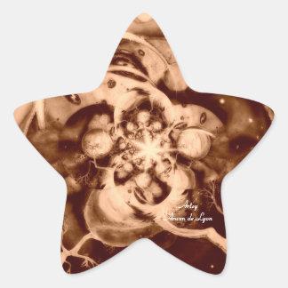 Alternate World 2 Star Sticker