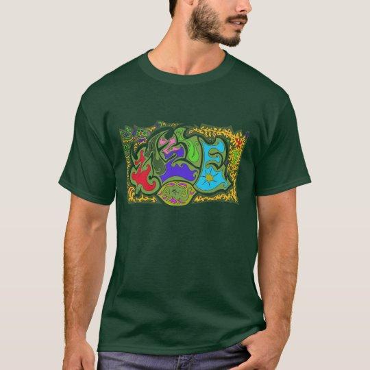 Alternate Zazzle Logo T-Shirt