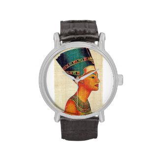 Alternativa de Egipto antiguo 2 Reloj De Mano