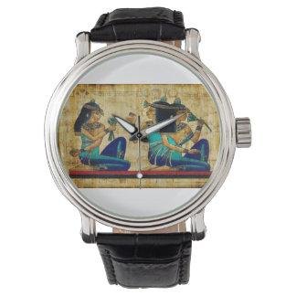 Alternativa de Egipto antiguo 6 Reloj