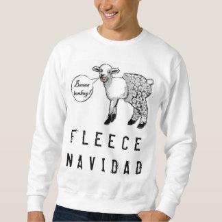 Alternativa fea del suéter del navidad
