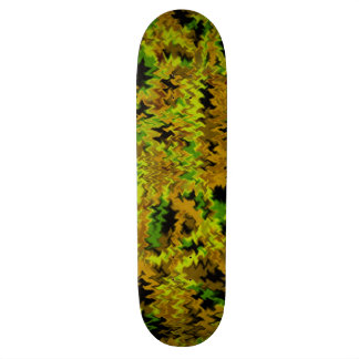 alternative camo fury skateboard