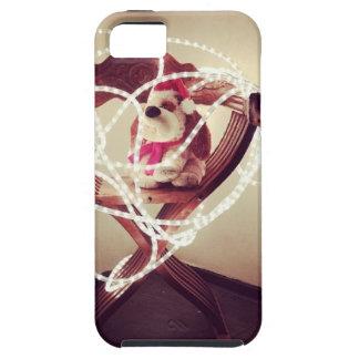 Alternative Christmas Tree iPhone SE/5/5s Case