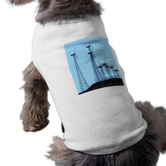 Alternative Energy Pet T-shirt