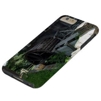 Alternative Energy - Grist Mill Power Tough iPhone 6 Plus Case