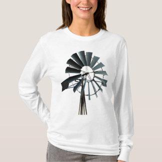 Alternative Energy - Pinwheel Windmill Power T-Shirt
