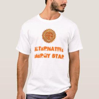 Alternative Energy Star T-Shirt