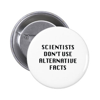 Alternative Facts Button